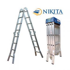 thang gấp 4 khúc nikita