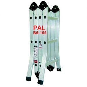 thang gấp 4 khúc PAL B6-165