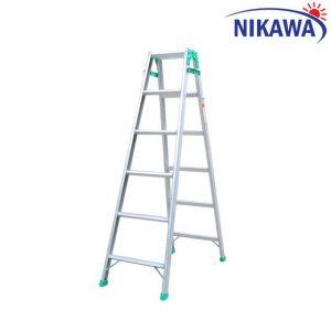 thang gấp Nikawa