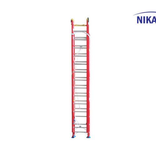 Thang trượt công nghiệp Nikawa